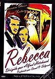 REBECA 1940 DVD Rebecca