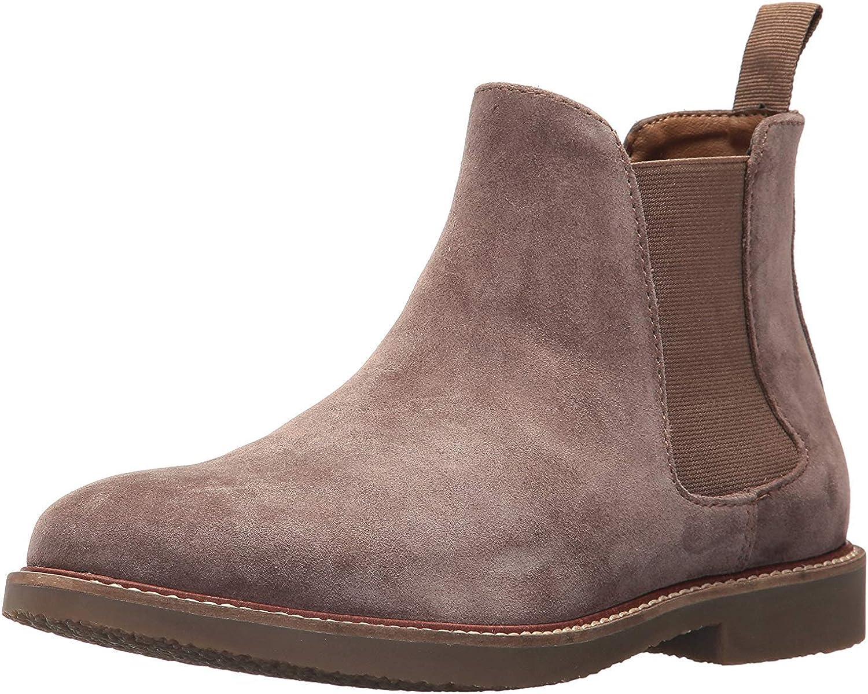 Highline Chelsea Boot