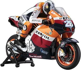 Moto Racer minutos MC-01 de 2,4 GHz Cuerpo / Chasis Conjunto Repsol Honda RC212V 2011 No.26 30053BCDP