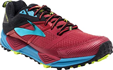 Brooks Cascadia 12: Amazon.es: Deportes y aire libre