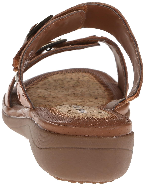 Hush Hush Hush Puppies Rebecca Keaton Damen US 9.5 Beige Sandale EU 41,5 18c4d5