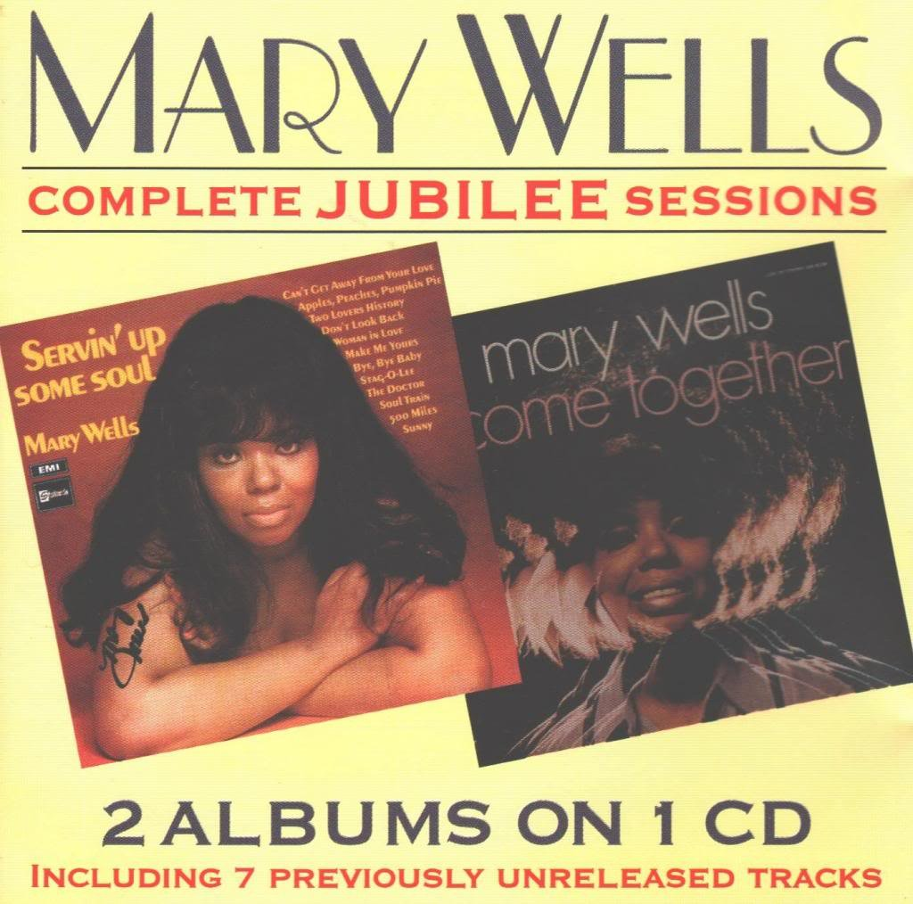 Complete Jubilee Sessions / 2-On-1 CD
