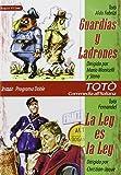 Programa Doble - Totò Comedia A La Italiana (Guardias Y Ladrones + La Ley Es La Ley) [DVD]