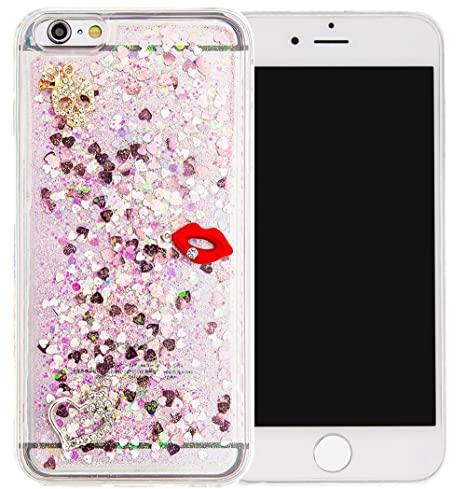 custodia iphone 6 silicone 3d