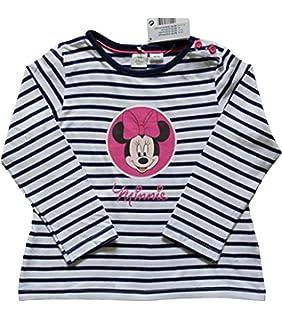 Girls Dress Minnie Mouse /& Mickey My Heart Belongs Disney Baby 6 to 23 Months