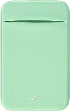 Amazon.com: Adhesivo seguro para llevar tarjeta de cré ...