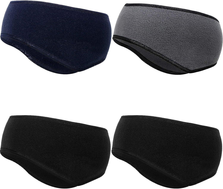 4 Pieces Ear Warmers...