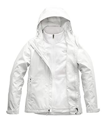 The North Face Women s Arrowood Triclimate Jacket at Amazon Women s ... 255b7a37c