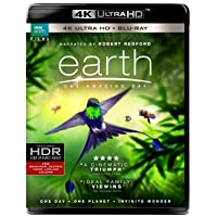 Deals on Earth: One Amazing Day UHD Digital + Blu-ray