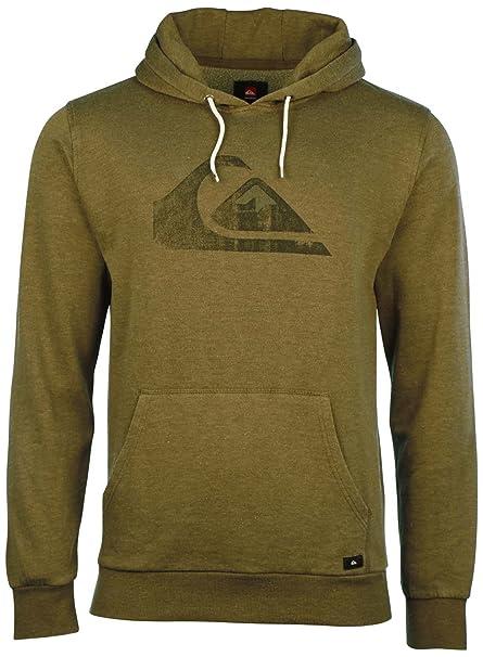 Quiksilver MW Jersey chaqueta de forro polar sudadera con capucha: Amazon.es: Ropa y accesorios