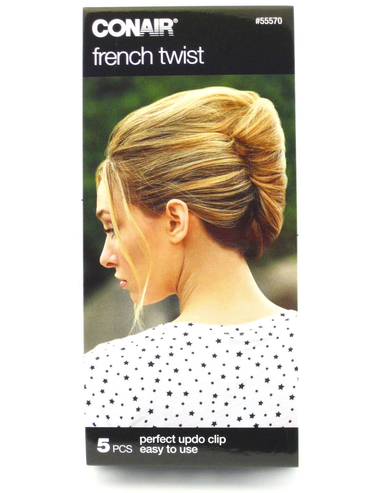 2568880f2eec9 Amazon.com   Goody Simple Styles  Updo Hair Pin