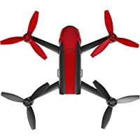 Parrot Bebop 2 Drone Red + Skycontroller (Black)