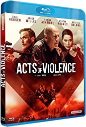Acts Of Violence BLURAY 1080p FRENCH