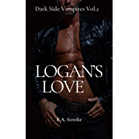 Logan's Love: Dark Side Vampires Vol. 2 book cover