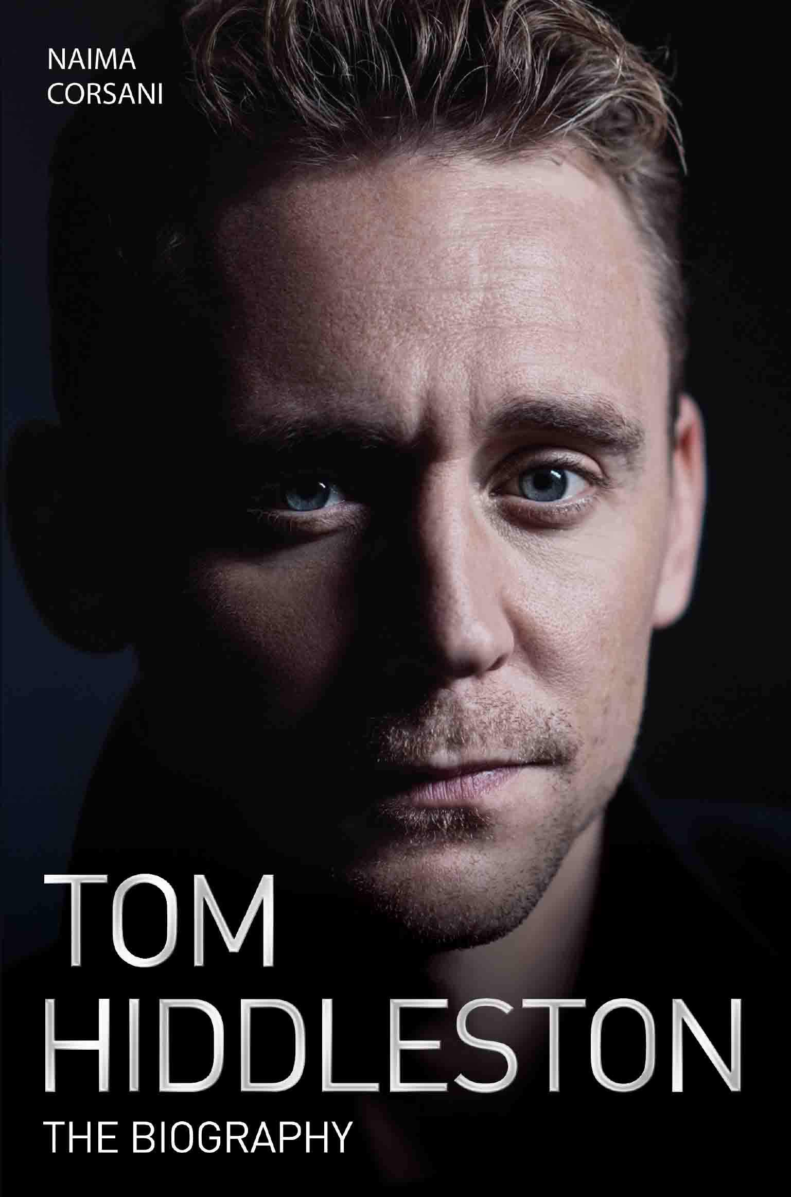 Amazon.com: Tom Hiddleston: The Biography (9781786062673 ...