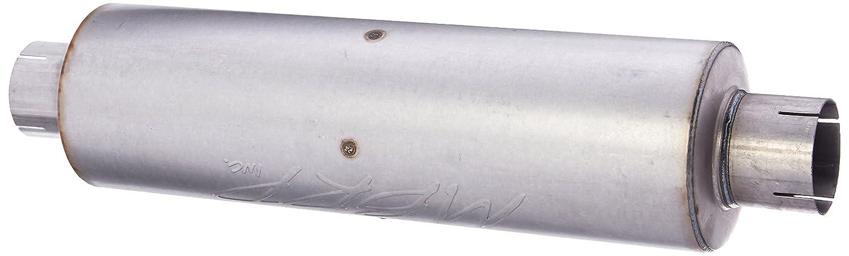 MBRP GP120809 26 Aluminized Mild Tone Single Muffler MBRP Exhaust