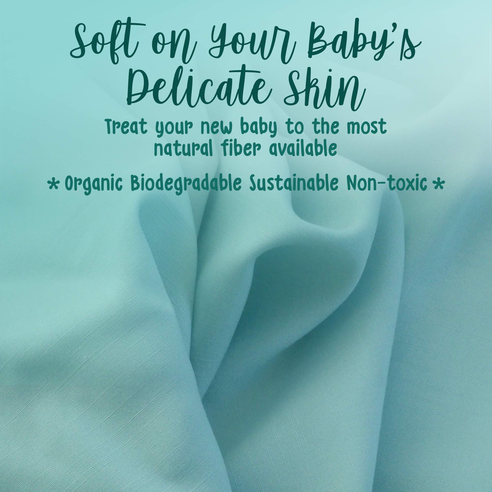 Organic Baby Bath Pillow - Konjac Sponge Included, Blooming Flower for Infant Bathing in Sink, Bathtub or Plastic Bather to Cushion Their Newborn Skin. by IndulgeMe (Image #4)