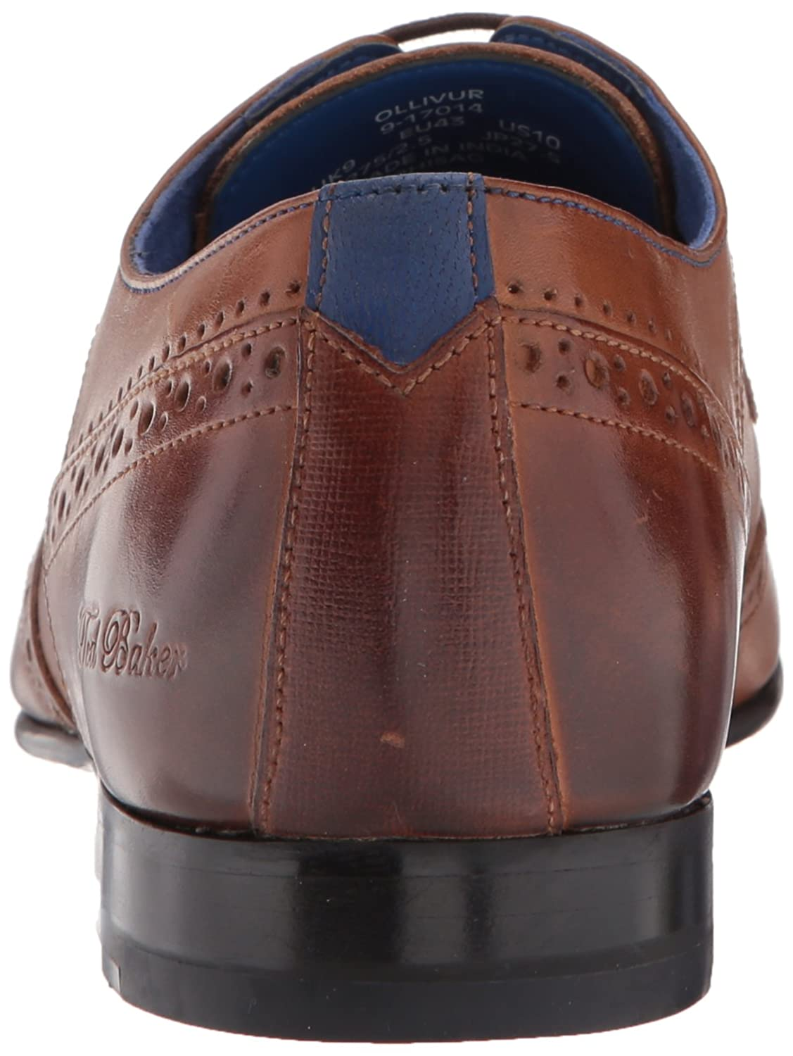 d530c7c423280a Amazon.com  Ted Baker Men s Ollivur Oxford  Shoes