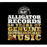 Alligator Records—50 Years Of Genuine Houserockin' Music / Various