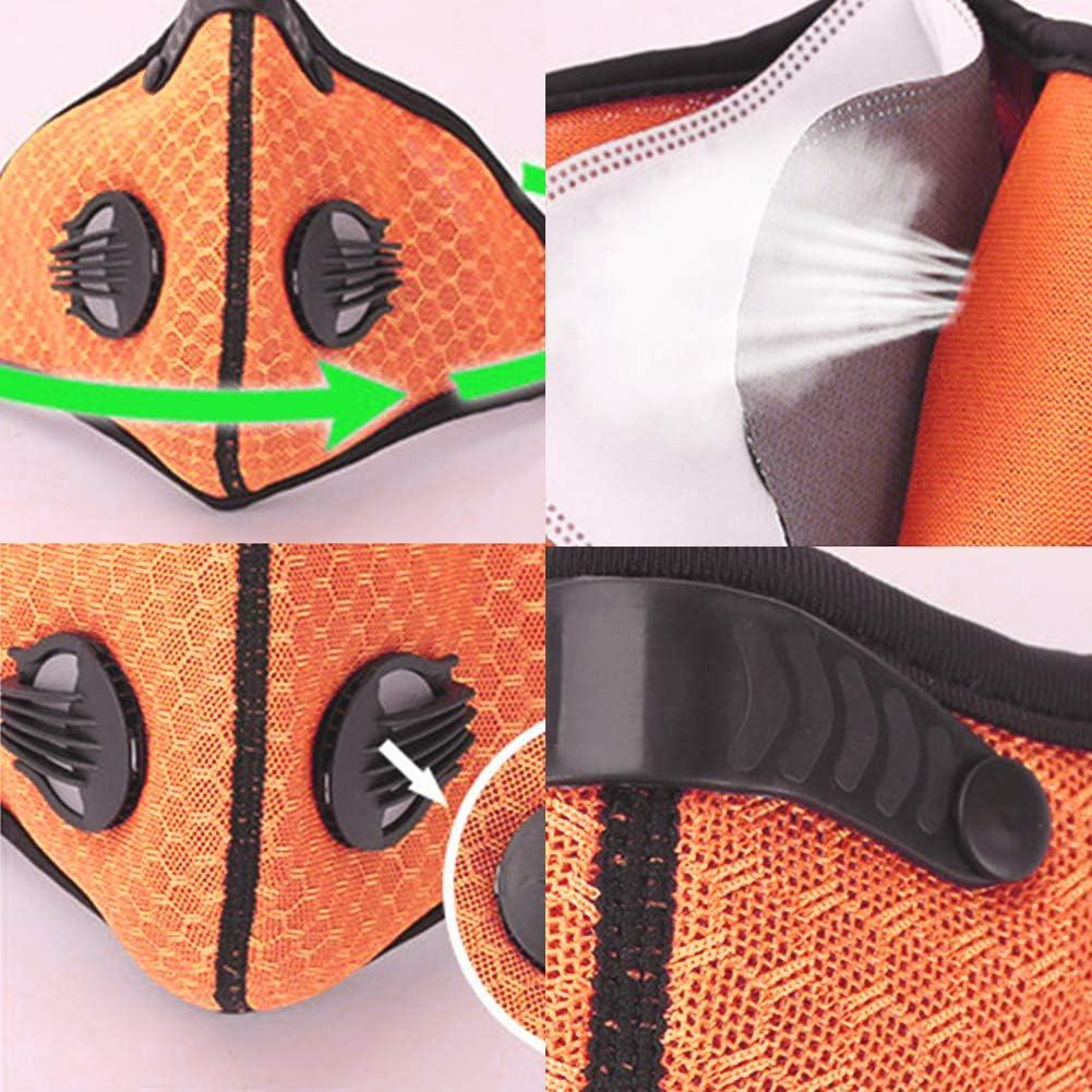 alimagic maschera antipolvere