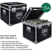 25 Years Later (Ltd.Over the Hump Fanbox)