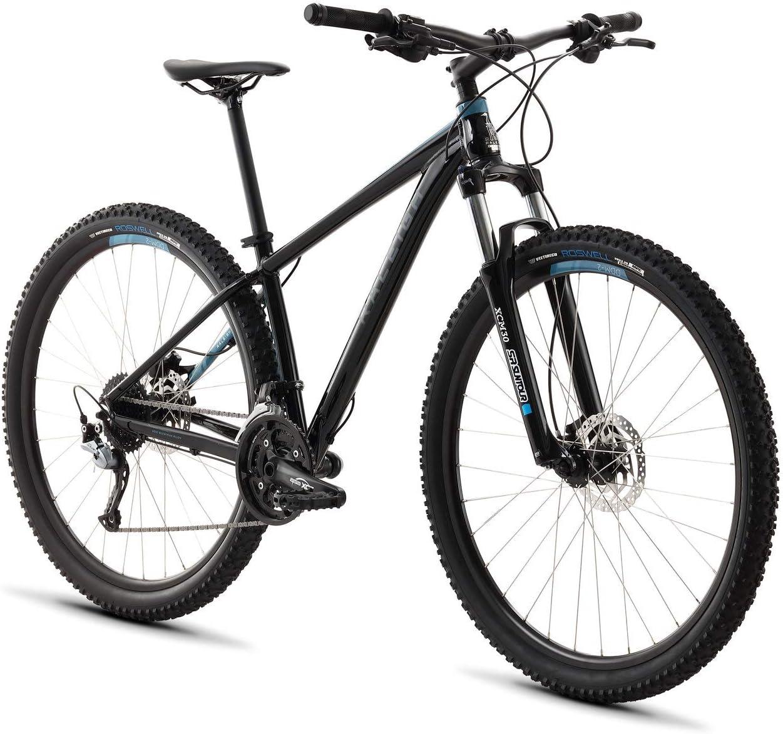 Raleigh Tekoa Mountain Bike