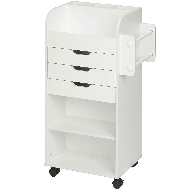 Honey-Can-Do CRT-06346 Craft Storage Cart Honey-Cando