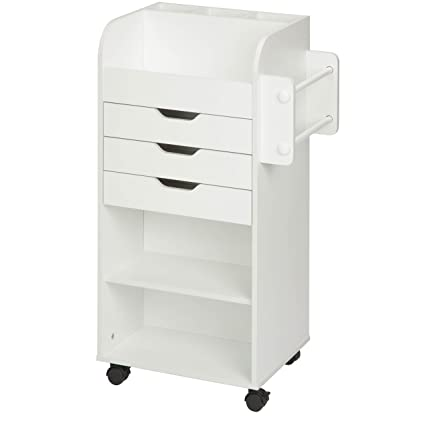 Delicieux Honey Can Do CRT 06346 Craft Storage Cart