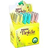 Tinkle Women's Shaver Razors, Pack of 36
