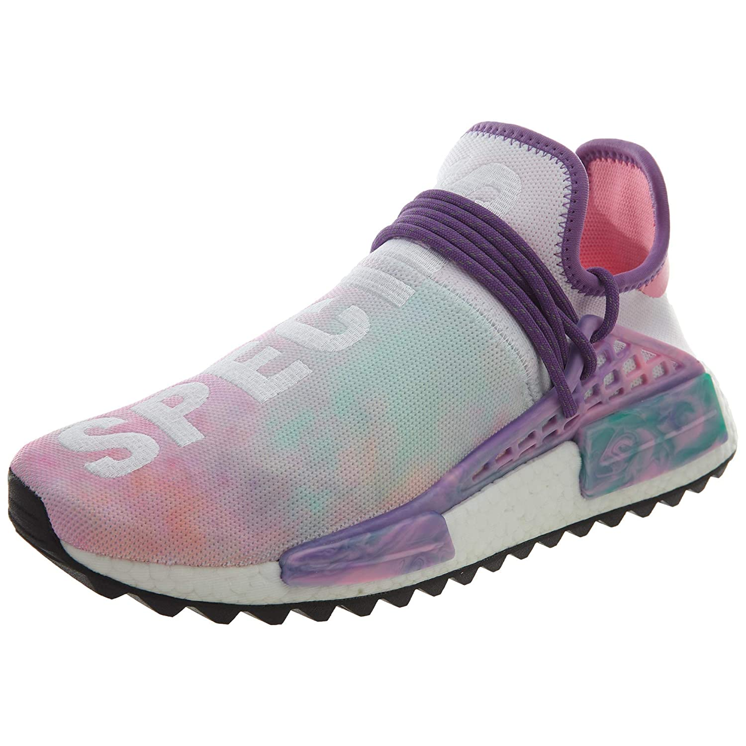 Adidas Pharrell Williams Hu Holi Nmd Mc Mens Trainers Sneakers