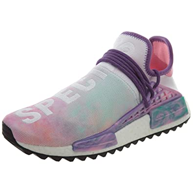 dcf24deb5e7ea adidas Men s PW HU Holi NMD MC Purple AC7362 (Size  ...