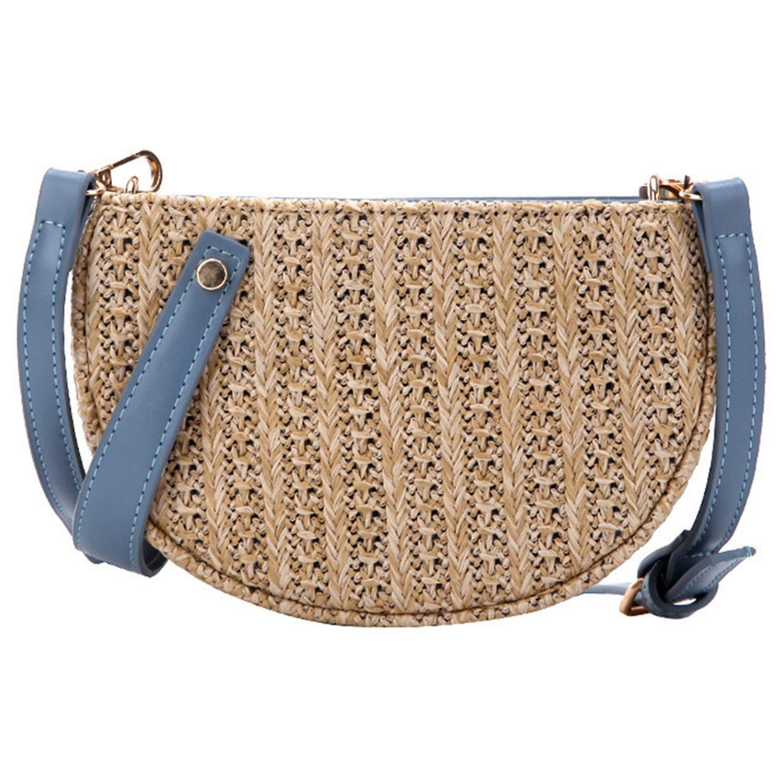 Crossbody Bag Lady Fringe...