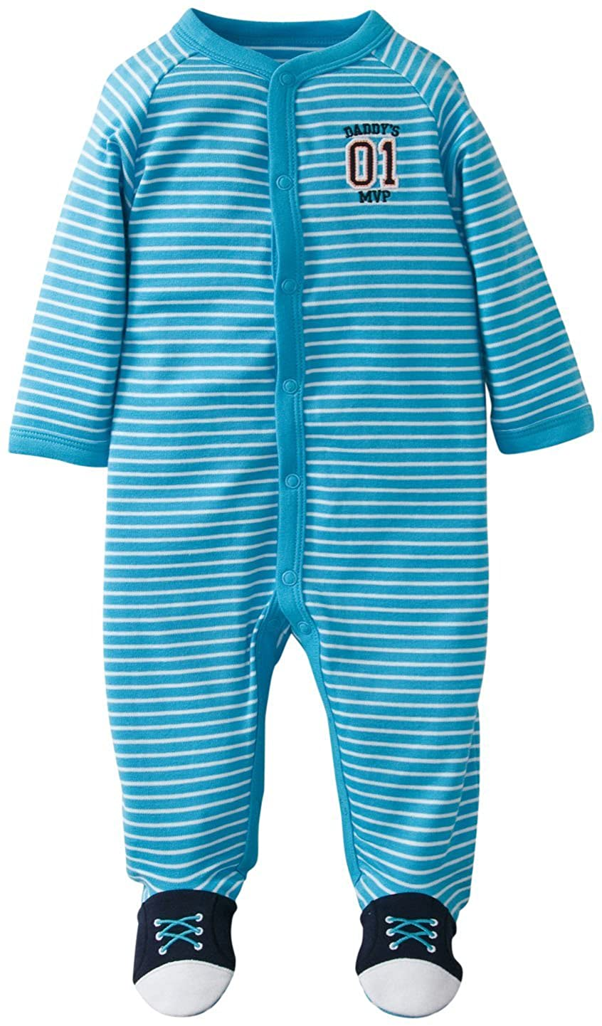 amazoncom print sleep n play baby infant and toddler apparel clothing