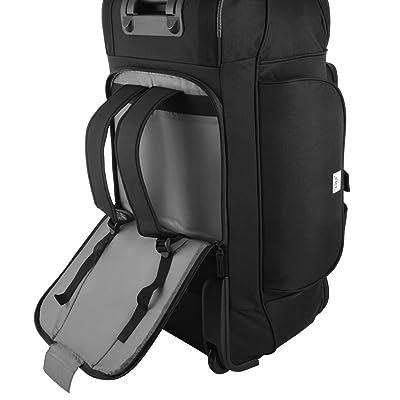 Rada Reisetasche mit Rollen und Rucksackfunktion Test