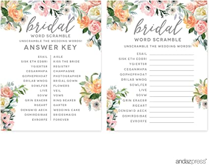 hen party bridal shower game Red x10 Advice for the Bride to Be cards