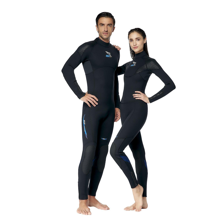 Amazon.com   IST Full Body Wetsuit in 3mm f8f2e1b01