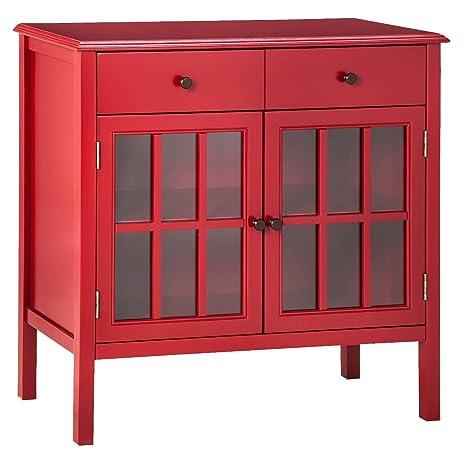 door sideboard with doors drawer kaspian cabinet drawers