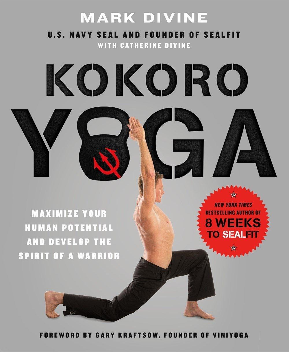 Warrior yoga sealfit