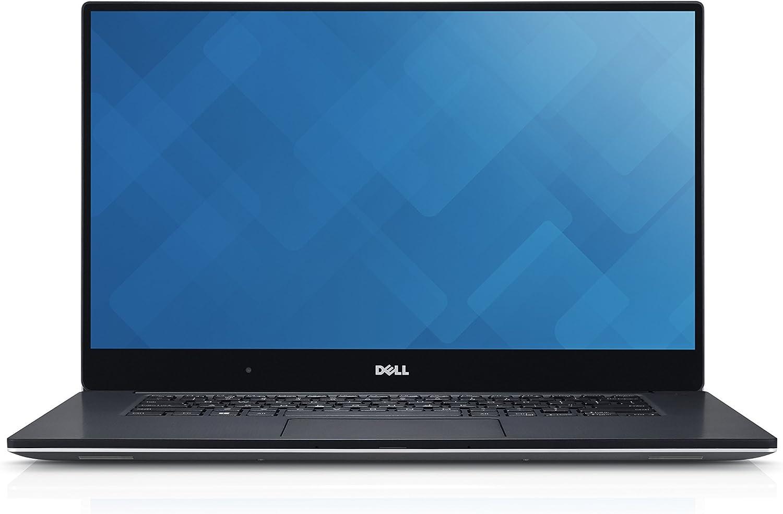Dell XPS 15 9560 UHD 4K TOUCHSCREEN Intel Core i5-7300HQ 8GB RAM 256GB SSD Nvidia GTX 1050 4GB GDDR5 Windows 10 Pro (Renewed)