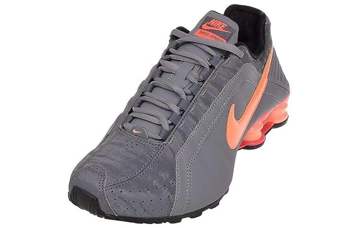 NIKE shox women s junior athletic sneakers shoes 454339 052