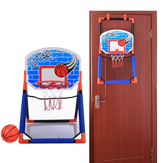 Winni43Julian Basketballkorb Kinder Basketballkorb Kinderzimmer mit ...