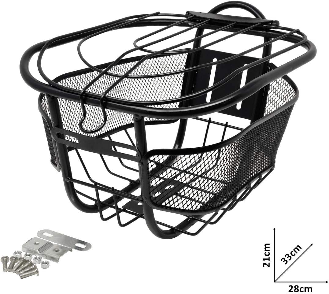 silicona color negro Pu/ños para manillar de bicicleta de monta/ña Kamenda