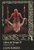 Libros de sangre II - 3 volúmenes (Gótica)