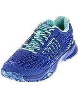 Wilson Kaos Women's Tennis Shoes Blue/Pink