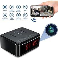 Cámara Espía, 1080P HD WiFi Cámara Oculta Reloj