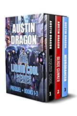 The Liquid Cool Series Box Set: (Prequel + Books 1-3) Kindle Edition