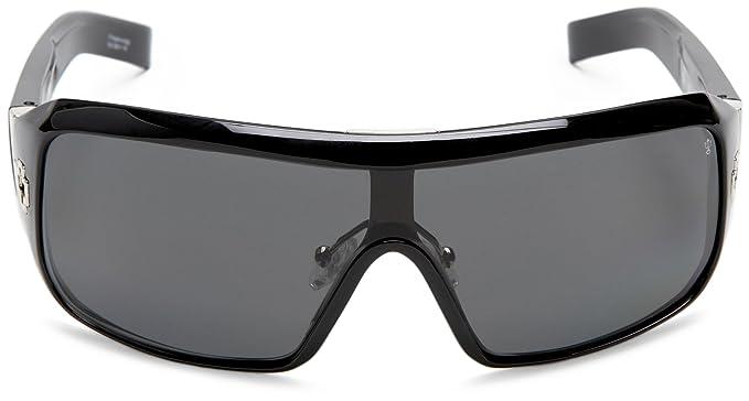 56d7982a556e6 Amazon.com  Spy OpticHaymaker Polarized Sunglasses