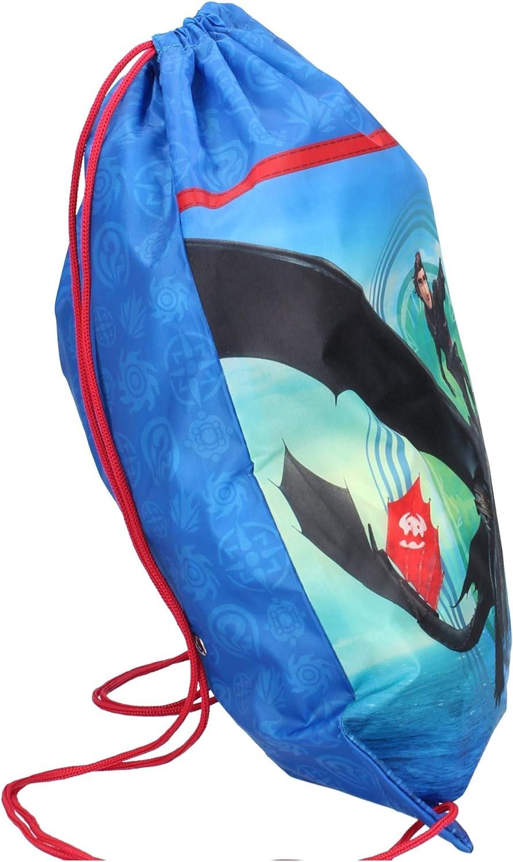 Gym Bag Dragon 3 Lets Fly