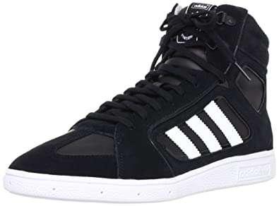 Adidas originals sixtus mid mens trainers uk uk uk 9 us 9.5 eu 43 1/3 7d941d