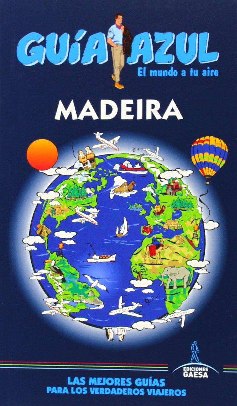Read Online Madeira (Spanish Edition) PDF